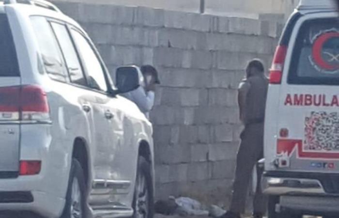 الخليح | جريمة قتل بشعة لطالب على يد خطيب شقيقته بأبو عريش