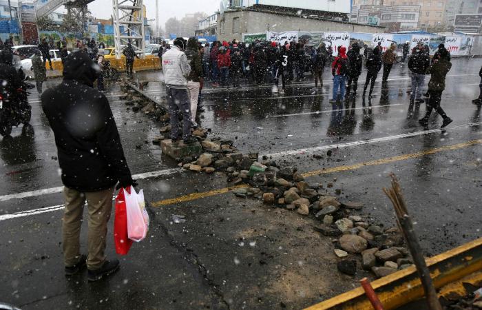 إيران   بومبيو: احتجاجات إيران سببها سوء إدارة النظام وليس العقوبات
