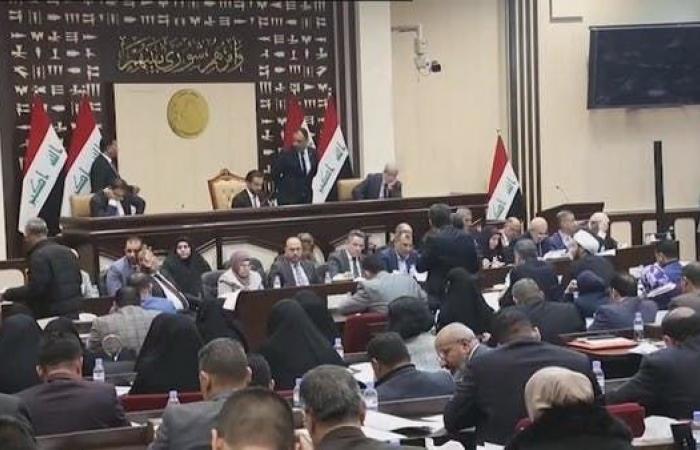 """العراق   تحالف """"القوى العراقية"""" يعلق عضويته في مجلس النواب"""
