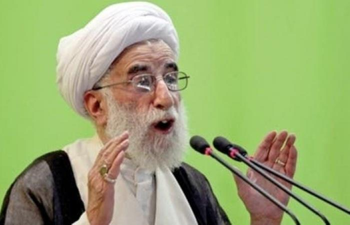 إيران   طالب بمحاكمتهم.. مجلس خبراء إيران: المتظاهرون مخربون وانتهازيون