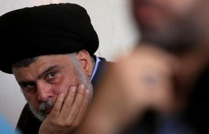 العراق | الصدر يدعو لإبعاد المدارس والقطاع الصحي عن الإضراب