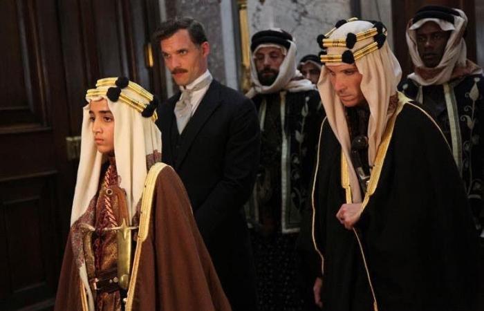 """""""ولد ملكا"""" يحصد جائزة أفضل فيلم في مهرجان أوروبي"""