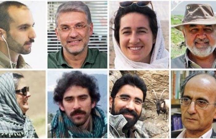 إيران | هيومن رايتس تدين سجن أنصار البيئة في إيران