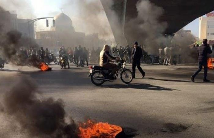 إيران | المعارضة الإيرانية: قتلى الاحتجاجات ارتفع لـ285 متظاهراً