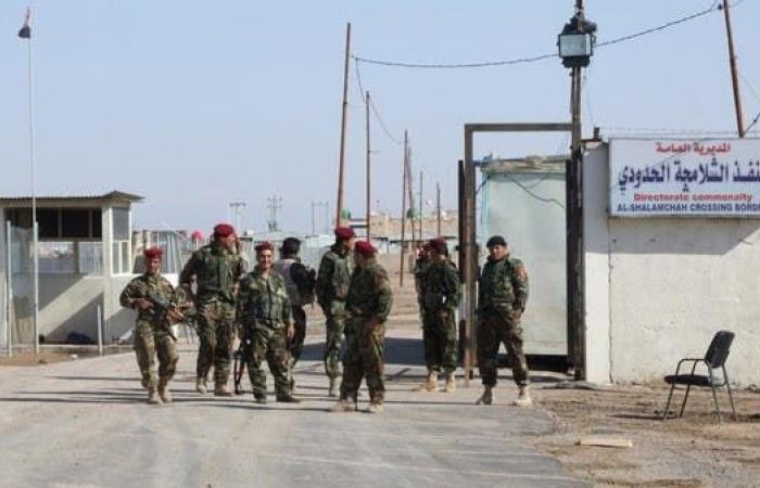 العراق | إعادة فتح معبر حدودي بين العراق وإيران