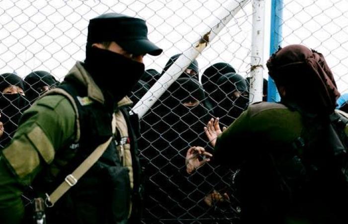 سوريا | بعد التهديد.. داعشيات أرامل يهربن من سوريا لتركيا