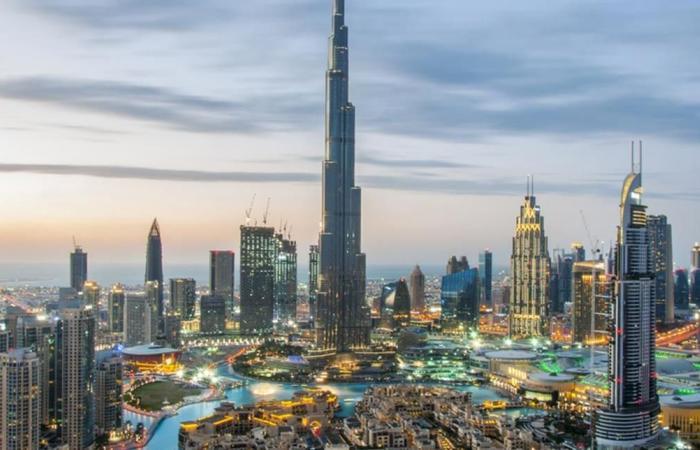 إرتفاع ملحوظ بأعداد السياح في دبي