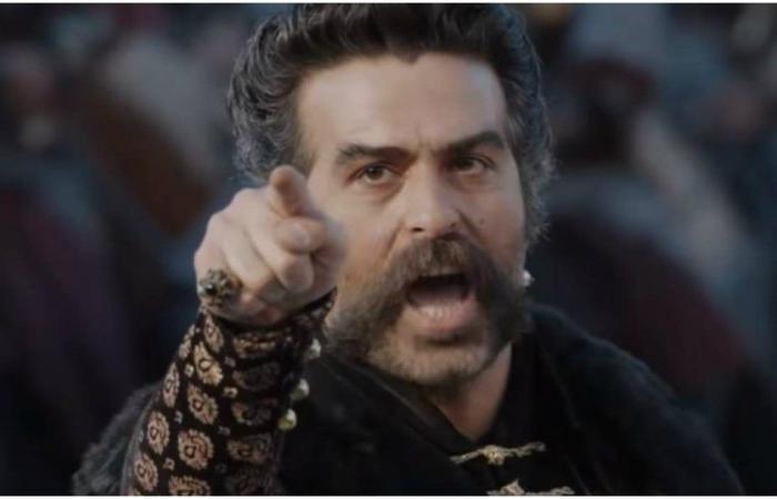 محمود نصر يغير جلده في ممالك النار.. الشاب الرومانسي يتحول إلى مجرم!