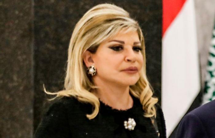 """شدياق لغادة عيد: """"المزايدات مش على وزراء """"القوات""""!"""