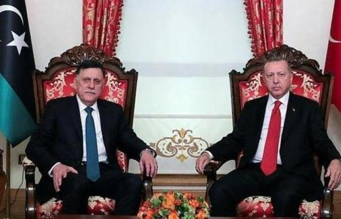 رفض مصري يوناني قبرصي لاتفاق تركيا والسراج