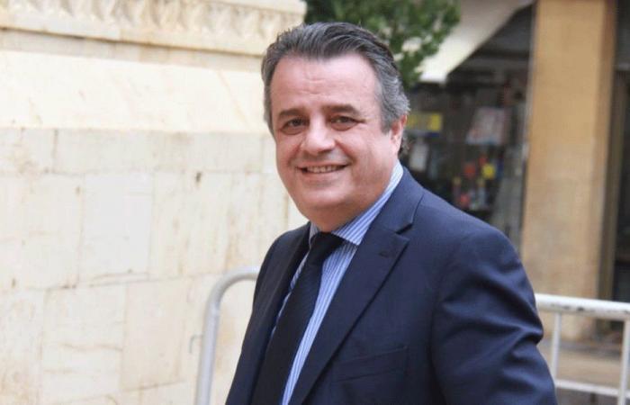 """قانون جديد من """"لبنان القوي"""".. عازار: خطوة في سجلّنا بمكافحة الفساد"""