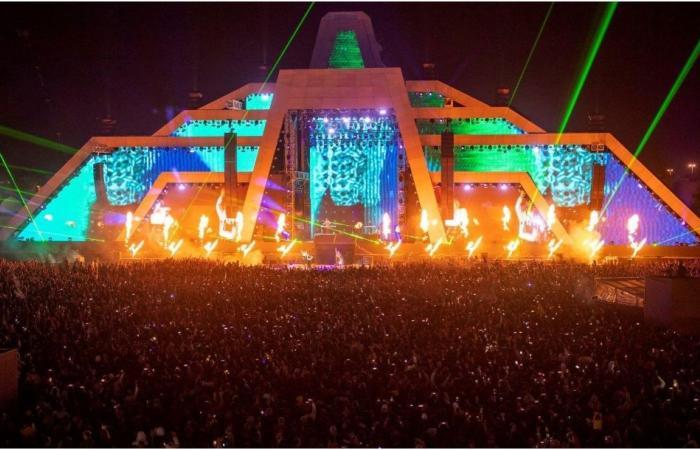 3 نجوم عالميون ينضمون إلى مهرجان الدرعية بالسعودية!
