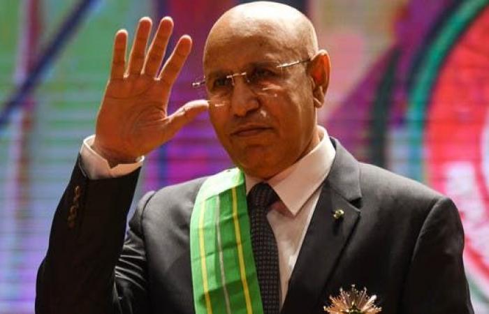 رئيس موريتانيا يتعهد بتخصيص 550 دولار لمكافحة الفقر