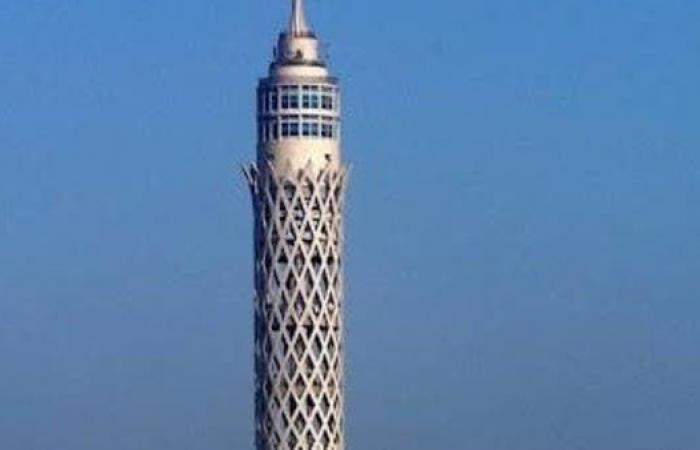 مصر | ارتفاعه 187 متراً.. انتحار طالب مصري من برج القاهرة