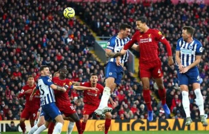 ليفربول يعزز صدارته للبريميرليغ ومورينيو يواصل إنتصاراته مع توتنهام