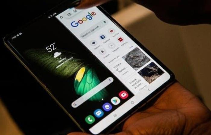 هل سيكون Galaxy S11 Plus قابلًا للطي؟
