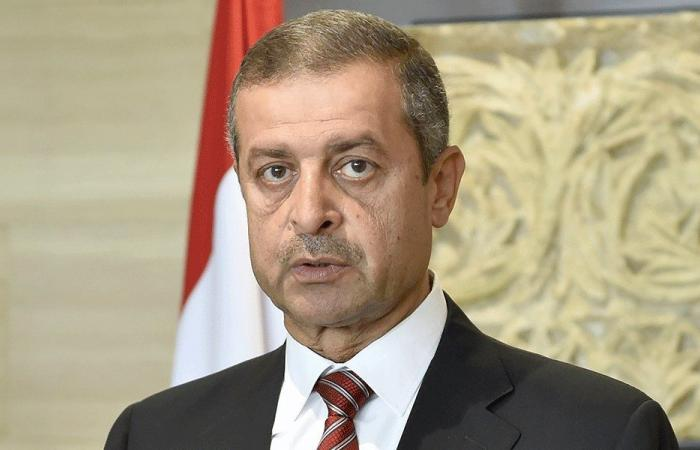 قبيسي: لا نستطيع إنقاذ لبنان بتسليم القرار فيه للولايات المتحدة