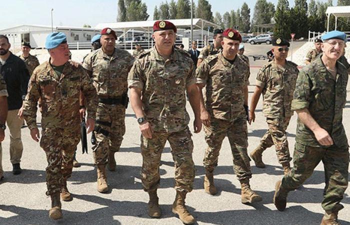 واشنطن تفرج عن 100 مليون دولار كمساعدات للجيش اللبناني