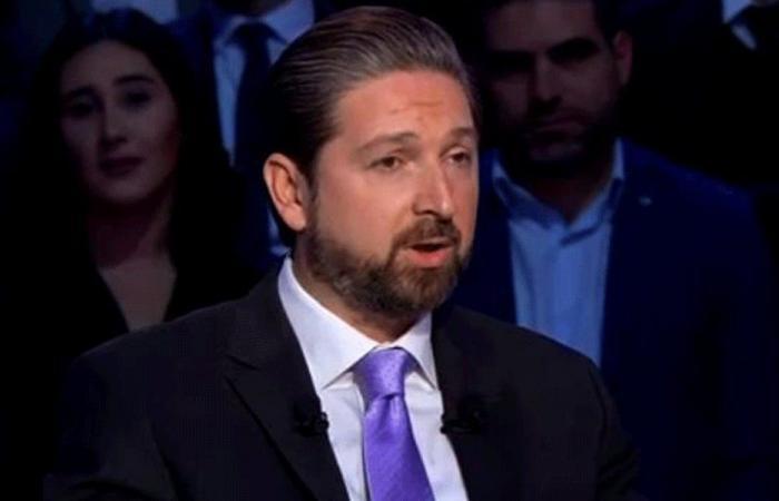 كرامي: لبنان ليس ذاهبا الى الإنهيار