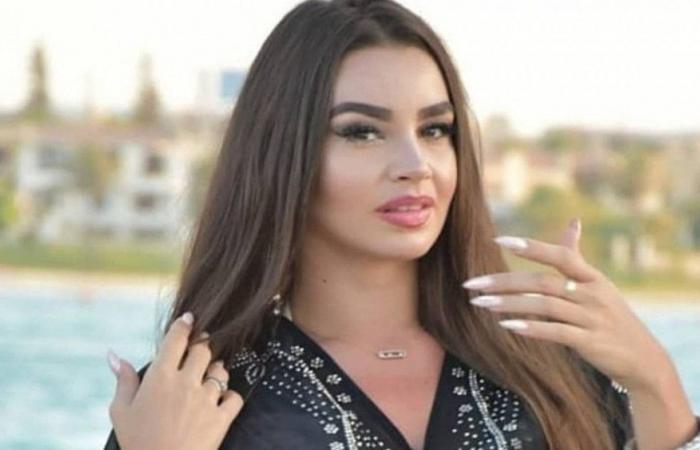 حقيقة القبض على الراقصة جوهرة بعد تسريب فيديوهات جريئة لها ولزوجها!