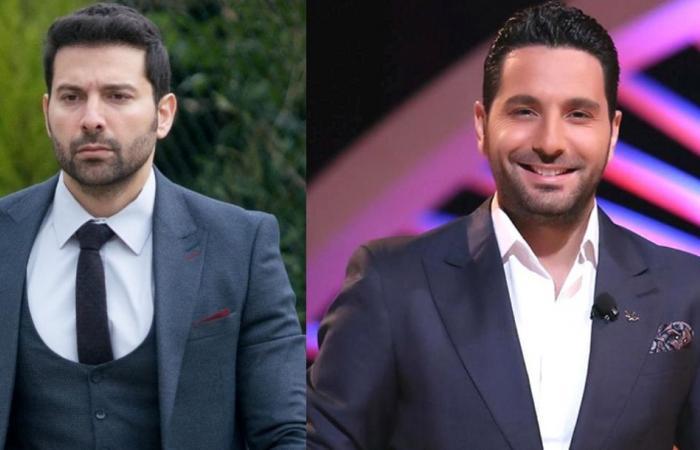 "جو طراد نجم ""عروس بيروت"".. ما قصته مع وسام بريدي؟"