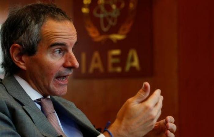 إيران | مدير الوكالة الذرية يسعى لإجابات من إيران حول آثار يورانيوم