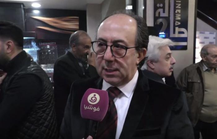 """محمد خير الجراح: """"سطان زمانه"""" ستشهد 3 أغنيات جديدة لي"""