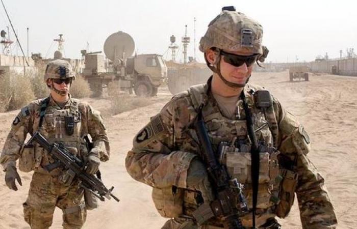 العراق   متحدث عراقي: لا توجد قوات قتالية أميركية في العراق