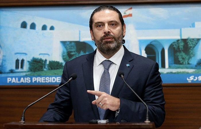 الحريري يقتنص الفرصة… للانقلاب على قانون الانتخاب