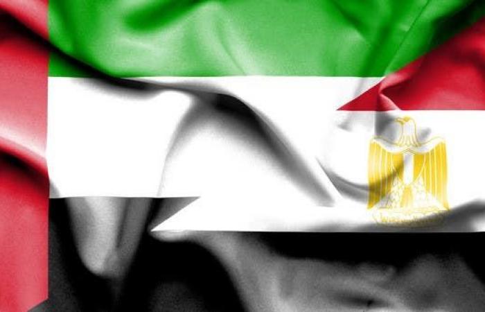 مصر | اتفاق مصري إماراتي على التحرك لتسوية أزمات المنطقة سياسياً