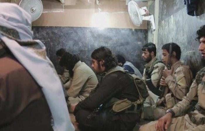 سوريا | تركيا تعلن ترحيل خمسة داعشيين ألمان إلى بلدهم