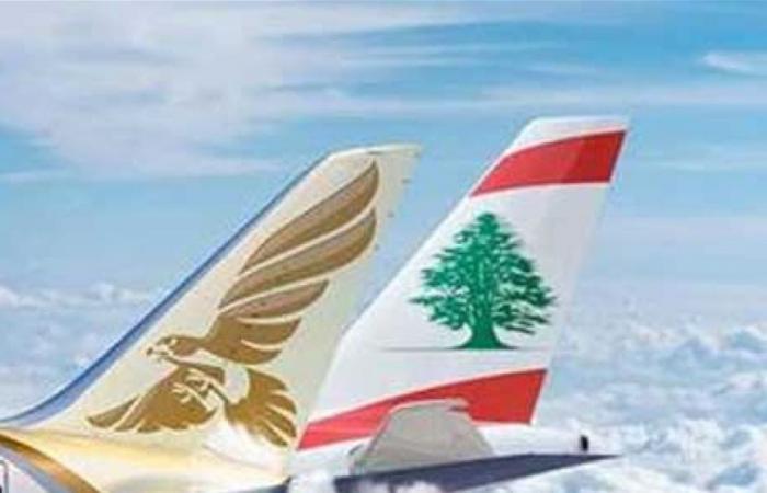 مذكرة تفاهم بين طيران الخليج والـ MEA.. هذا ما تتضمنه