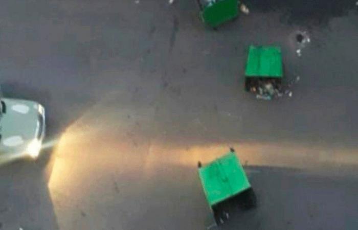 إقفال دوائر حكومية ومؤسسات تربوية في طرابلس