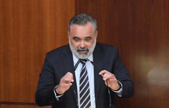 ترزيان: الشعب يتطلع إلى حكومة جديدة تحاكي طموحاته