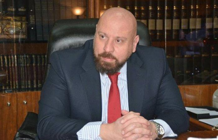 محافظ الشمال: انتخاب رئيس اتحاد بلديات الفيحاء قانوني