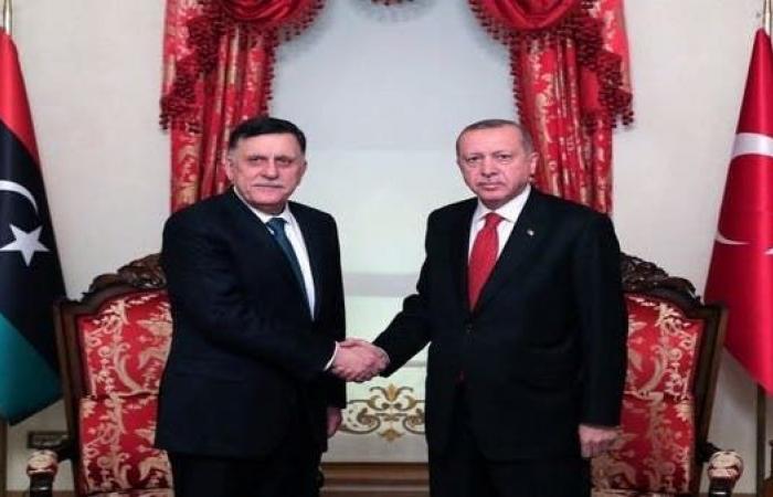 المتحدث باسم البرلمان الليبي: اتفاق تركيا باطل