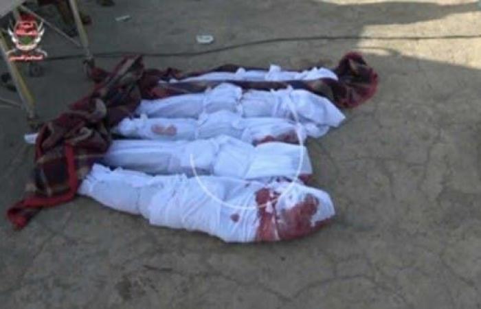 اليمن | الحديدة.. ميليشيات الحوثي تقتل 217 مدنياً خلال عام