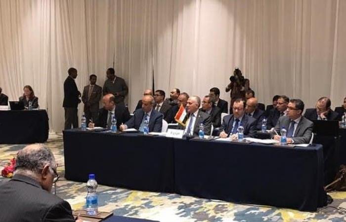 مصر | بعد القاهرة.. مفاوضات سد النهضة إلى واشنطن ثم الخرطوم