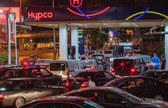 مناقصة البنزين… لا منافسة ولا إضراب