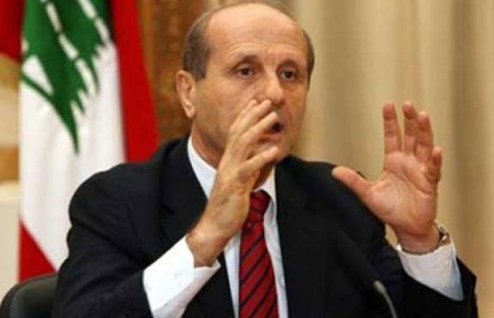 مروان شربل: أي حكومة لا تحمل بصمات «بيت الوسط» لن يُكتب لها النجاح