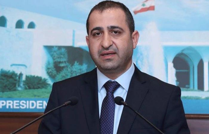 غسان عطاالله: سيأتي الحسم رئاسيًا لما فيه خير للبلاد