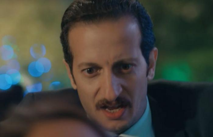 """علاء الزعبي يغير جلده في """"عروس بيروت"""".. وزوجته فنانة معروفة!"""