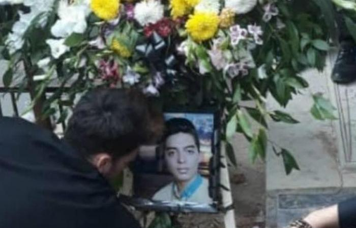 إيران   بعد اختفائه خلال احتجاجات إيران.. العثور على جثة طالب