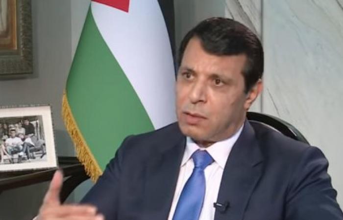 حرق صور أردوغان بغزة، هل اختارت حماس دحلان بديلاً عن تركيا؟
