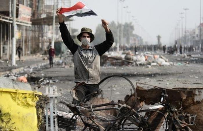العراق | مسيحيو العراق يلغون الاحتفالات بالميلاد تضامناً مع المحتجين