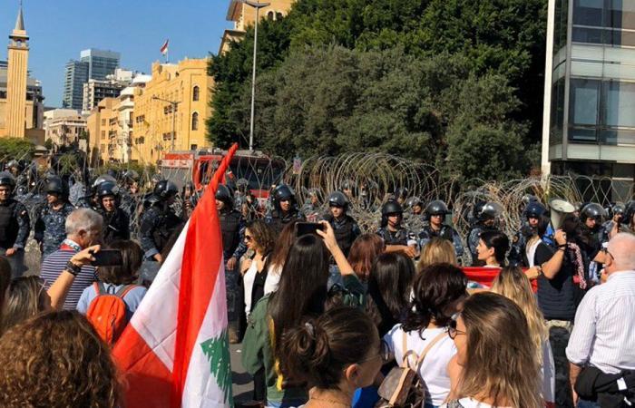 غياب الثقة عامل مفرمل للحلول اللبنانية