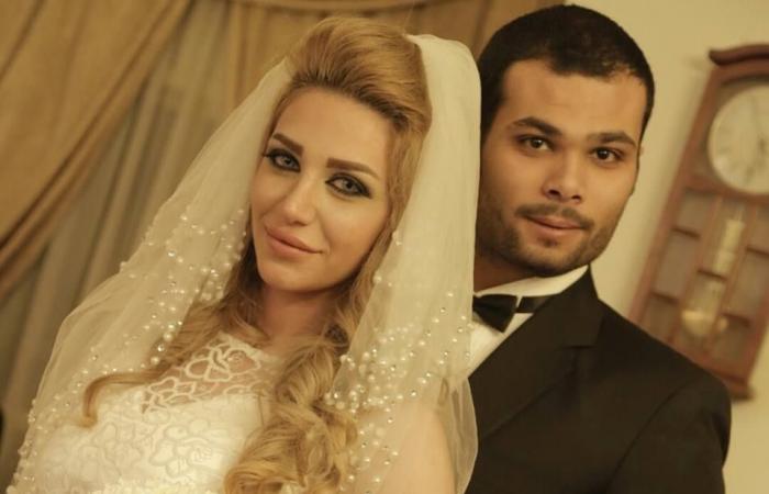 سارة نخلة تكسب حُكمًا نهائيًا بسجن أحمد عبدالله سنتين!