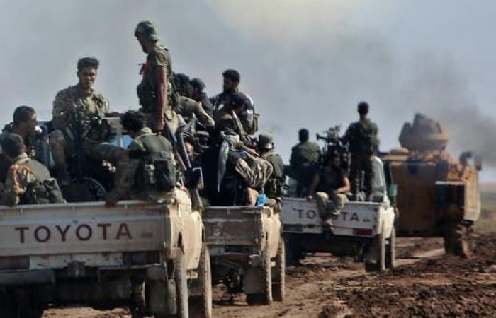 سوريا | اتفاق روسي ـ تركي.. الكهرباء مقابل تراجع فصائل أنقرة