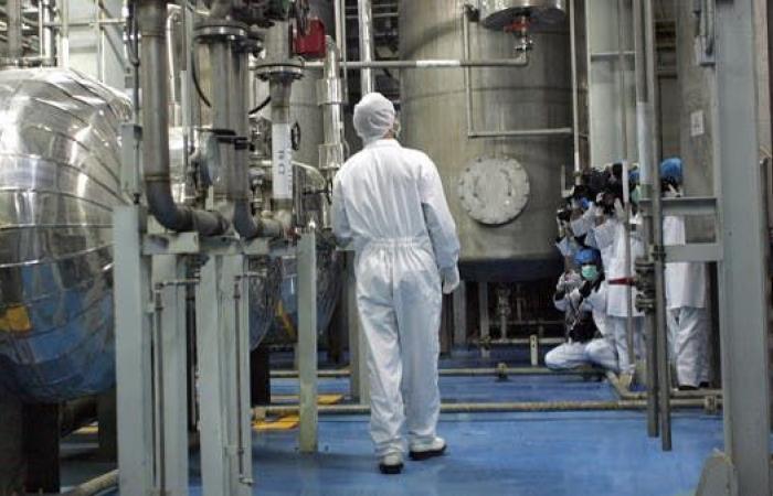 إيران | روسيا تعلق العمل بمنشأة فوردو الإيرانية.. لأسباب تقنية