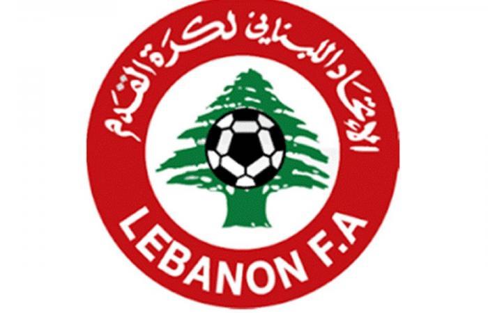 بعد تعليقه… الدوري اللبناني لكرة القدم يُستأنف